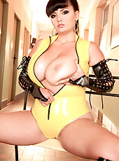 Latex Curves