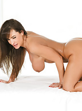 Lisa Ann comes home to a very sexual meeting