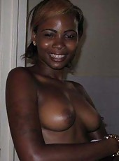 Photo gallery of various sexy amateur ebony babes