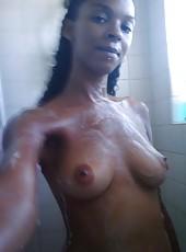 Photo gallery of sexy kinky black amateur hotties