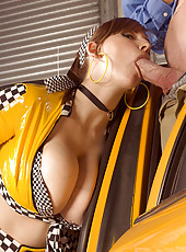 Christy The Cock Cabbie
