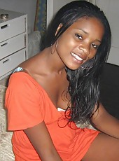 Collection of two cocksucking ebony babes teasing their BFs