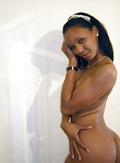 Photo gallery of steamy hot amateur naughty ebony girlfriends