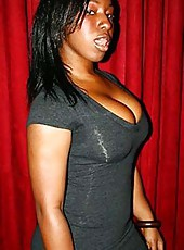 Picture gallery of various ebony hotties