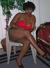 Ebony nudes nude in the bedroom