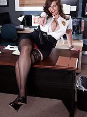 Campus Cop