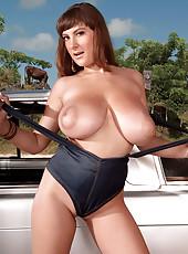 Ride Em, Cowgirl!