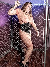 Jailhouse Juggy Babe