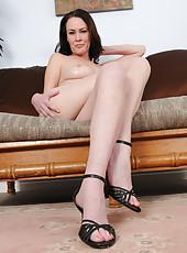 Mature Legs