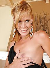 Small Tits Mature