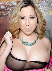 Soon after worshiping kats perfect melons jmac fucked kats fun bags and then her tight pussy all over the office desk her knee high boots also got some action until he shot his load on her face and all over her natural tits