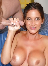 Hot milfs and sucking and fucking pics