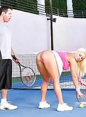 Sport Moms