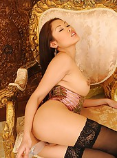 Sultry Filipina dream girl Danika!