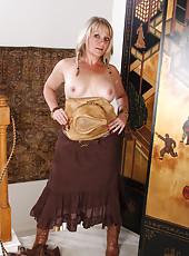 Milf Skirt