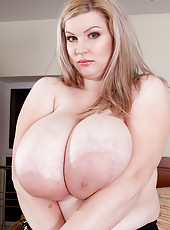 New Discovery With Massive Boobs