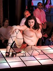 Big Girl Strip Club