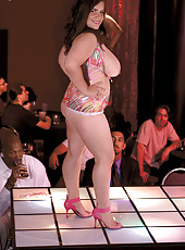 Big Girl Strip Club