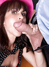 Sage Fucks While Her Husband Watches