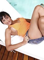 Hot brazilian babes getting fucked