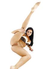 Audrey Bitoni has the moves