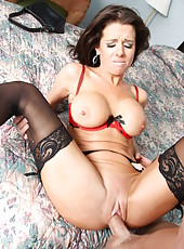Mistress P.I.