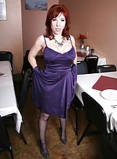Amazing pornstar Brittany O