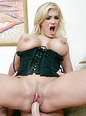 Passionate anal action with naughty girls named Shy Love and Shyla Stylez