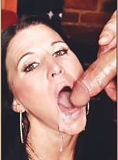 Stunning milf Kendra Secrets getting pounded and fully satisfied