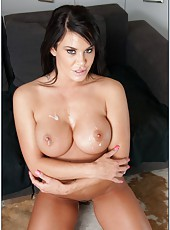 Perfect delicious body, perfect big boobs and perfect fucking skills by Savannah Stern