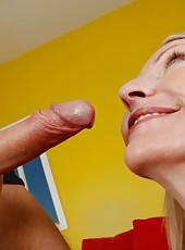 Ravishing sluts Emma Starr reaches multiple orgasms with her boyfriend