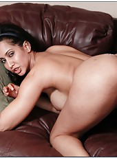Awesome and hot action with an elegant busty girlfriend Otto Bauer