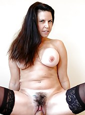 Passionate lady Selena Steele decided to organize a crazy fuck