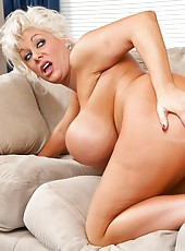 Magnificent pornstar Claudia Marie rides a big cock and gets satisfied
