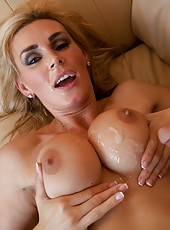Delectable whore Tanya Tate enjoys her neighbor