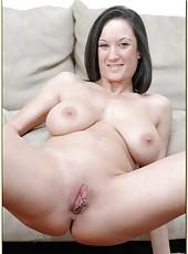 Stunning babe with big tits Stephanie Wylde having hardcore sex
