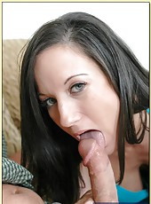 Hardcore penetration of sexy milf with huge titties Stephanie Wylde
