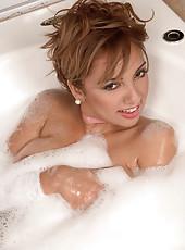 Bathing Booty