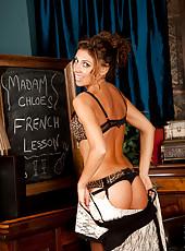 Madam Chloe