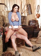 Sirale cowgirl fucked hardcore