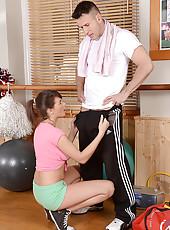 Cinthia Doll gives a good treatment