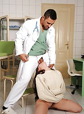 Patient Subjected to Perverted Doc
