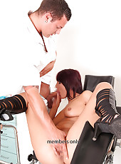 Jenni & doctor