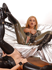 Hot Mature in Boots