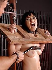 Mom BDSM