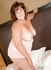 Dawn Marie Peaches & Cream