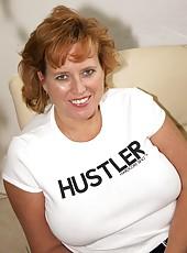 Happy Anniversary to Hustler