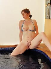 Big Tit Elli In Her Bikini