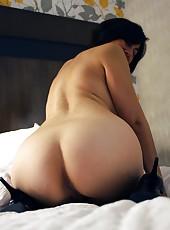 A Piece of Rebecca's Ass