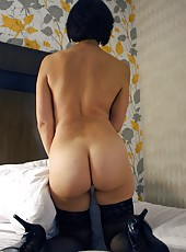 A Piece of Rebecca�s Ass